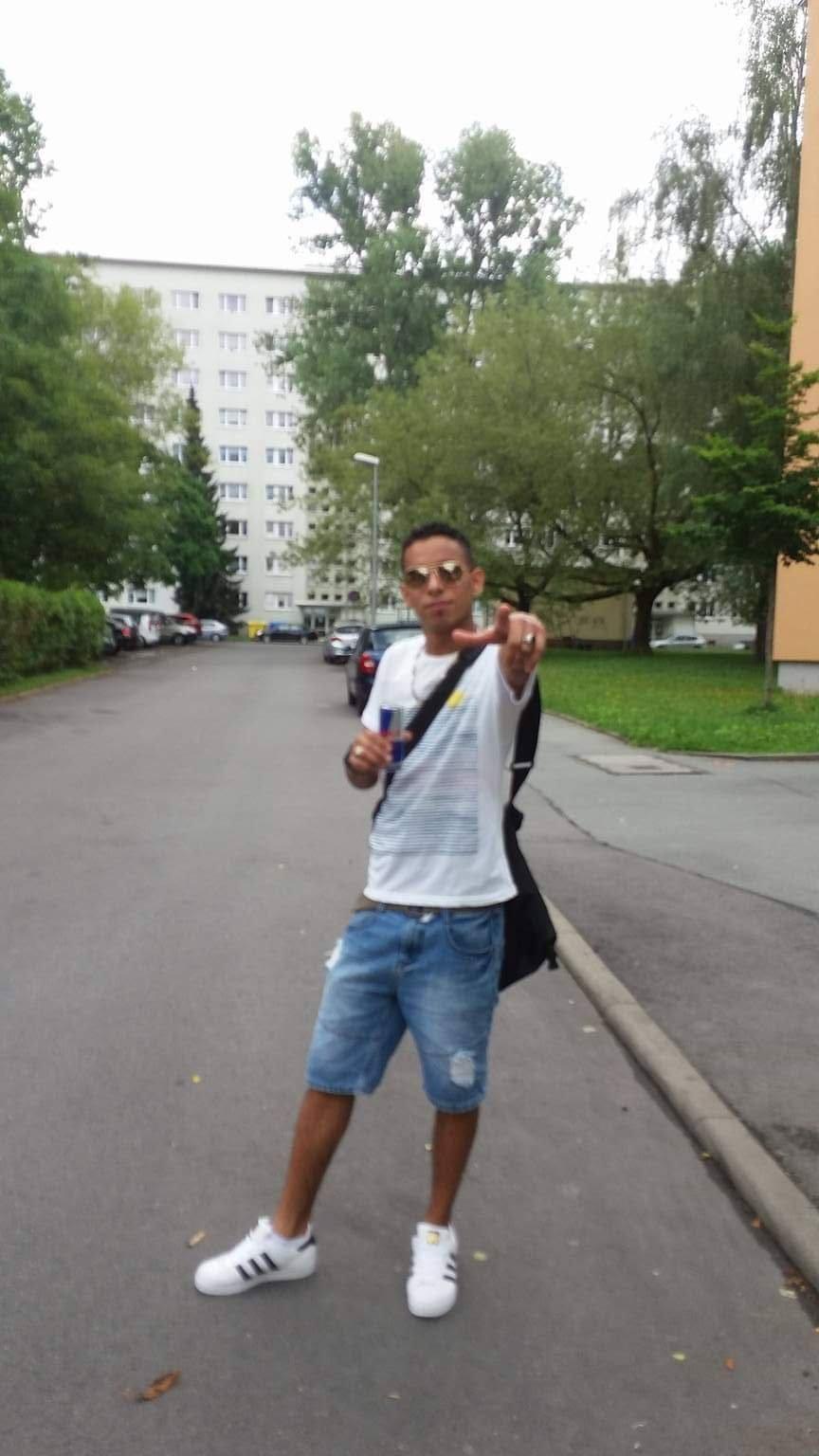 Mody aus Sachsen,Deutschland